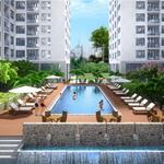 Bán căn hộ chung cư đã hoàn thiện 3 phòng ngủ DT 96m2 ngay gần công viên Hoàng Văn Thụ, Q. Tân Bình