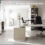 Hưng Thịnh nhận giữ chỗ 150 căn OFFICE mặt tiền  vành đai 2 chỉ  860  -1,1 tỷ /OFFIC CK  3-18%