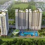 Chỉ với 30tr/m2 CHCC 4 mặt tiền, Centa Park nơi an cư, đầu tư cực tốt tại Tân Bình