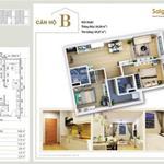 SAIGONHOMES hương lộ 2, Bình Tân chỉ 19.5tr/m2, bàn giao nội thất cao cấp 70%