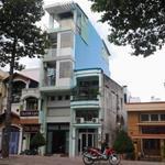 Cho thuê nhà phốQuận 8TP.HCM, mặt tiền đường, Sổ hồng