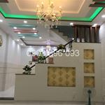 Nhà bán phường 10 quận Gò Vấp, DTSD 180m2 giá chỉ 3.77 tỷ. Nhanh tay liên hệ