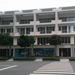 Nhà phố thương mại Nguyễn Cơ Thạch, 170 m2, 7x24, hầm, 4 lầu, 50 tỉ
