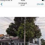 Bán biệt thự vườn số 37 đường D4 , KDC Phú Hòa 1 , Thủ Dầu Một , Bình Dương