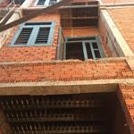 Cần bán căn nhà 1 trệt 3 lầu, ngã ba Trương Phước Phan - Tỉnh lộ 10, sổ hồng riêng
