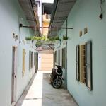 Bán 2 dãy nhà trọ 24 phòng, sổ hồng riêng, dt 260m2, giá 1.2 tỷ