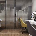 Sở hữu ngay căn officetel nội thất hoàn thiện chỉ 1tỷ ngay đầu Phú Mỹ Hưng, thanh toán chỉ 2%/tháng