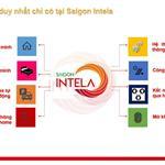 Căn hộ Saigon Intela khuấy động thị trường quận 8 Chỉ giá 1.090 tỷ 53m2 2PN_nội thất tiếp kiệm DT