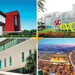 Office-tel Phú Mỹ Hưng đã bắt đầu mở bán giá sốc chỉ 970tr/căn