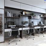 Officetel Phú Mỹ Hưng, Q7, TP. HCM - Chỉ từ 970/căn, lợi nhuận hàng năm 10%