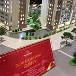 Công bố đặt chỗ mở bán Căn hộ trung tâm quận 9 giá 700 triệu /căn ck 4-18%