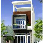 Mở bán nhà phố biệt thự ven biển La Maison De Cần Giờ. Giá 1.55 tỷ/căn gồm 1 trệt, 2 lầu