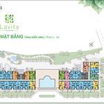 Chính chủ Bán lại giá siêu tốt căn 2PN/65m2 dự án Lavita garden. Liên hệ ngay