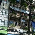 Cho thuê gấp nhà rộng mặt tiền đường Cống Quỳnh, Quận 1: 7.6m x 10m, trệt, lửng, 3 lầu, gần T.H.Đạo