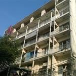 Cho thuê gấp căn hộ chung cư lầu 4 tại số 5 đường Nguyễn Siêu, Quận 1: 64m2, 2PN, 2WC, có thang máy