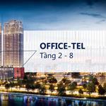 Chỉ 600 Triệu Sở Hữu Office-tel Cao Cấp Liền Kề BITEXCO, View Sông Sài Gòn
