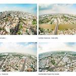 Căn 2 Pn Xô Viết Nghệ Tĩnh, Gần Hàng xanh, Giao nhà đầy đủ, Vay 70% chỉ cần 550 triệu