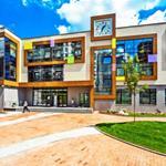 Đặt chỗ đăng ký suất ưu tiên 100 căn đồng giá 800 triệu/ căn 2PN khu căn hộ ĐôngTăng Long Q9