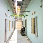 Dãy trọ 10 phòng đã thuê kín gần kcn lớn, sổ hồng riêng, chính chủ: 0909189396 Chị Trang