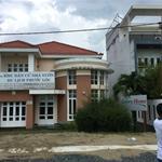 Nhà phố và biệt thự gần biển Cần Giờ, cam kết cho thuê, giá chỉ 1.55tỷ gồm 1 trệt, 2 lầu
