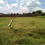 Bán đất thổ cư đối diện chợ, diện tích 250m2, giá 580tr, đường 18m