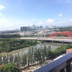 Căn Hộ Thông Tầng Kiến Trúc Độc Đáo Ngay Mặt Tiền Đường View Sông Q7