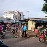 Bán gấp lô đất 450m2 (15x30m) MT chợ, gần trường học, KCN, dân cư đông đúc.