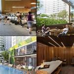 Cơ hội sở hữu căn hộ ngay trung tâm Q.4, đợt đầu từ chủ đầu tư, giá tốt vào tháng 11/2017