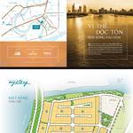 Khu Compound nhà phố biệt thự quận 2 Đảo Kim Cương.view sông Sài Gòn liền kề căn hộ Đảo Kim Cương.