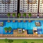 Cho thuê Park Residence LK Q7 2 phòng ngủ, giá 7 triệu/tháng