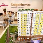 Dành cho người có thu nhập thấp muốn an cư tại SG, tặng full nội thất 100tr cao cấp