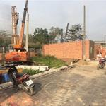 Đất 3 mặt tiền ,SHR, KDC An Phú Đông, Giáp Biệt Thự Village , Quận 12