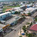 Bán đất MT chợ 720m2(24x30) 300tr/nền tiện k.doanh, đường DL12