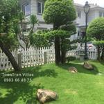 Cho thuê Thủ Đức Garden Homes, sân vườn rộng