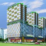Căn hộ MT Cao Thắng, quận 10, cuối năm nhận nhà, thiết bị nội thất cao cấp
