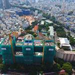Căn hộ văn phòng mặt tiền Cao Thắng, Quận 10 - tháng 12.2017 giao nhà, chuân 4 sao