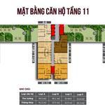 Căn hộ trung tâm quận 10, Cao Thắng nối dài, giá tốt nhất khu vực, giao nhà 12/2017