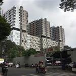Bán gấp căn hộ 1 PN 57m2 Cao Thắng, Quận 10. nội thất cơ bản, chuẩn 4 sao, nhận nhà cuối năm