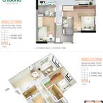 Bán căn hộ dự án citisoho - quận 2 (chính chủ)