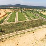 Bán lô đất biệt thự view biển vịnh Mũi Né 300m2 giá 5tr/m2 liền kề sân bay Phan Thiết