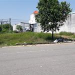 Bán miếng đất 220m2 mặt tiền đường chợ Bưng Cầu, Thủ Dầu 1