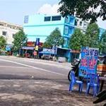 Cần tiền bán gấp 225m2 đất chợ giá 450 triệu nằm ngay trung tâm thị xã Bình dương