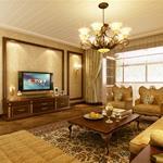 Cho thuê nhà  Nguyễn Trãi Quận 1. DT 6x20m, hầm, 6 lầu, thang máy (HOT)