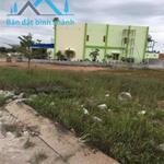 Bán gấp lô đất  5X25 đường Mai Bá Hương,  Bình Chánh giá  405TR