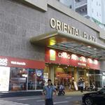 Oriental chỉ từ 700triệu + Nhận nhà ở ngay + CHCC thiết kế Singapore + Nằm ngay MT âu cơ