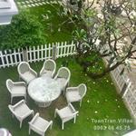 Cho thuê biệt thự Thủ Đức Garden Homes nội thất cao cấp