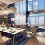 Cơ hội sở hữu căn hộ 2PN 75m2 giá 2,2 tỷ nội thất cao cấp ngay mặt tiền đường Đặng Văn Bi
