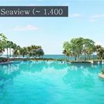 Chính thức Giữ chỗ nền đẹp - Villa,biệt thự Mũi Né, tất cả view biển.