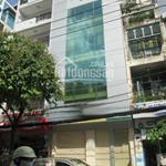 Cần bán nhà mặt tiền Nguyễn Sơn Hà, Q.3, dt: 122m2, 3 tầng, giá 17,5 tỷ (TL)
