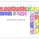 Căn hộ Quận 2 liền kề trung tâm Quận 1. Nhận nhà vào ở ngay, DT 75m2 - 85m2 - 120m2